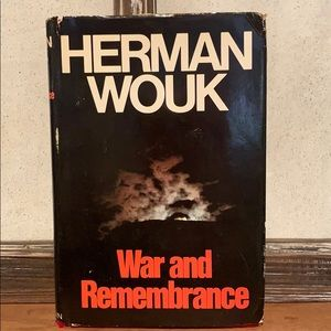 War and Remembrance Book 1978
